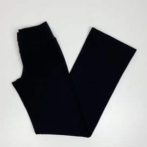 Lululemon Groove Black Yoga Pants Size 4